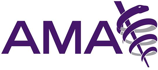 Stockton Ophthalmology - AMA Logo