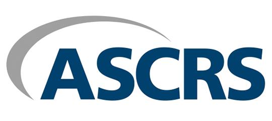 Stockton Ophthalmology - ASCRS Logo