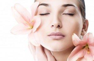 Chemical Peel Stockton - image of beautiful skin