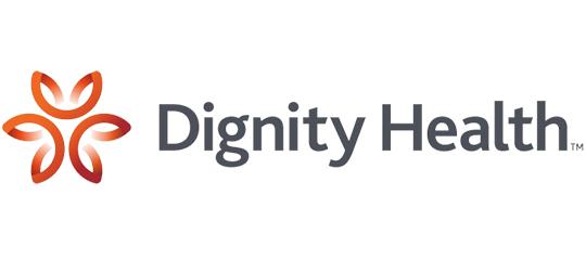 Stockton Ophthalmology - dignity-health-logo