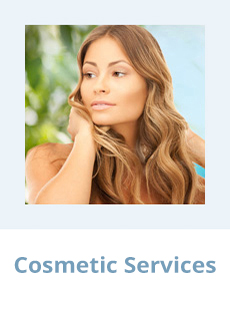 Cosmetic Services Stockton at Heritage Eye, Skin & Laser Center - image of the face of a beautiful girl