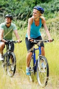 LASIK bicyclists