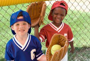 Kids: Sports Eye Injuries and Protective Eyewear
