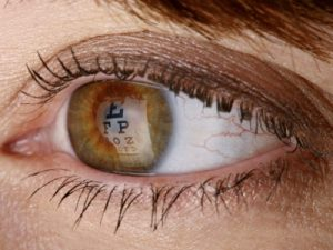 Your Eyes: The Window To Your Health