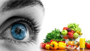 Caring for Our Eyes with Good Nutrition