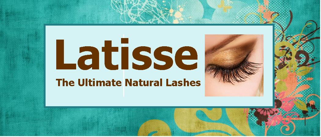 Skin Care Products - Latisse Ad