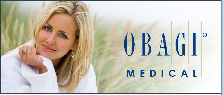 Skin Care Products - Obagi Medical Image