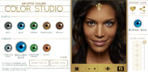 Color Contact Lenses – New Look for the New Year