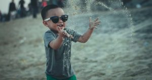 Does My Child Really Need Sunglasses?