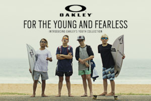 Now Selling YOUTH Oakley Glasses!