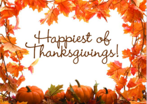 Gobble It Up: The Benefits Of Thanksgiving On Your Vision