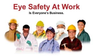 March: Workplace Eye Wellness Month