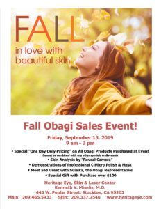 Don't Miss This Sale Event!