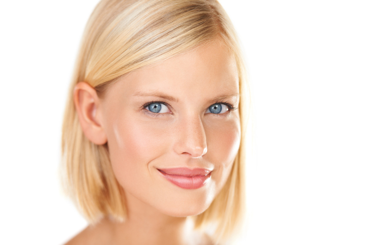 BOTOX and Fillers Stockton - Image of a Beautiful Woman